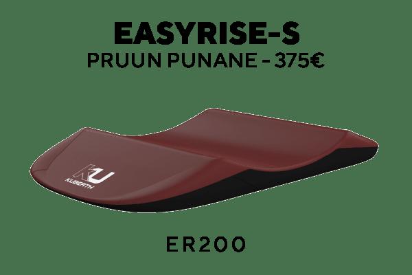 Easyrise-S Pruun Punane